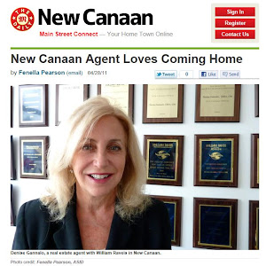 Article from The Daily New Canaan