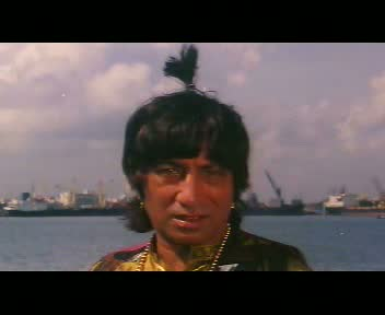 Not even Bobby Darling could have played this role better.