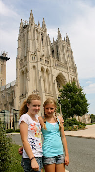 National Cathedral Washington D.C.