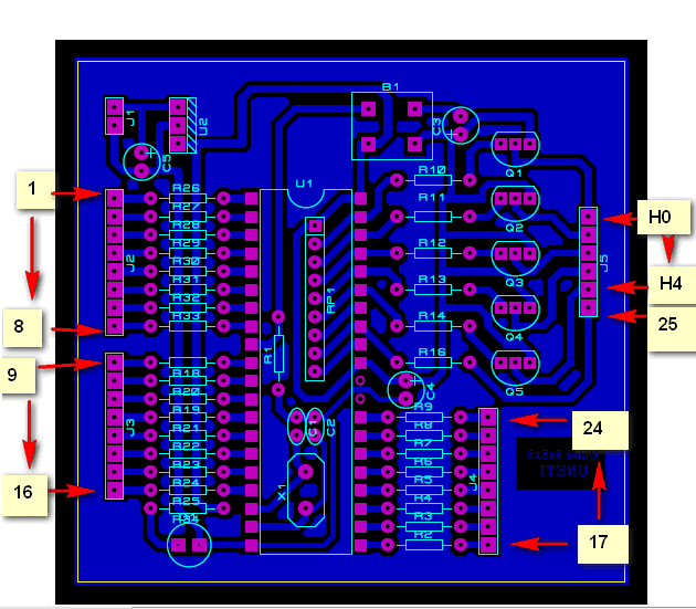 Microcontroller Based Circuits / Projects Tutorials