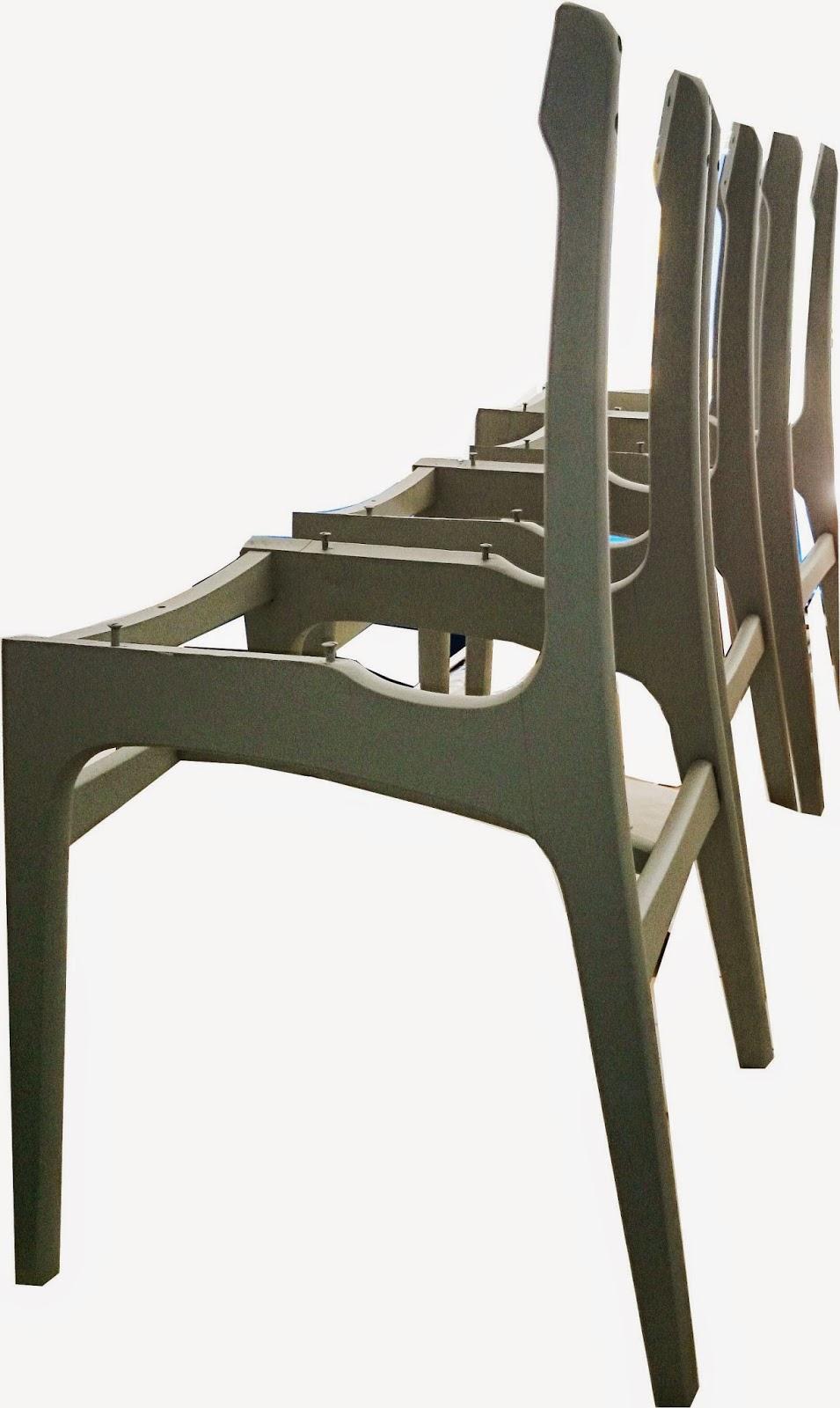 Jak Odnowić Krzesło Prl Zrób To Sam Refreszing