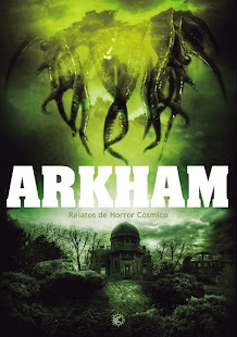 ARKHAM (TYRANNOSAURUS BOOKS)
