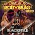 Baixar CD - Black Style - Bailão do Robsão - 2013
