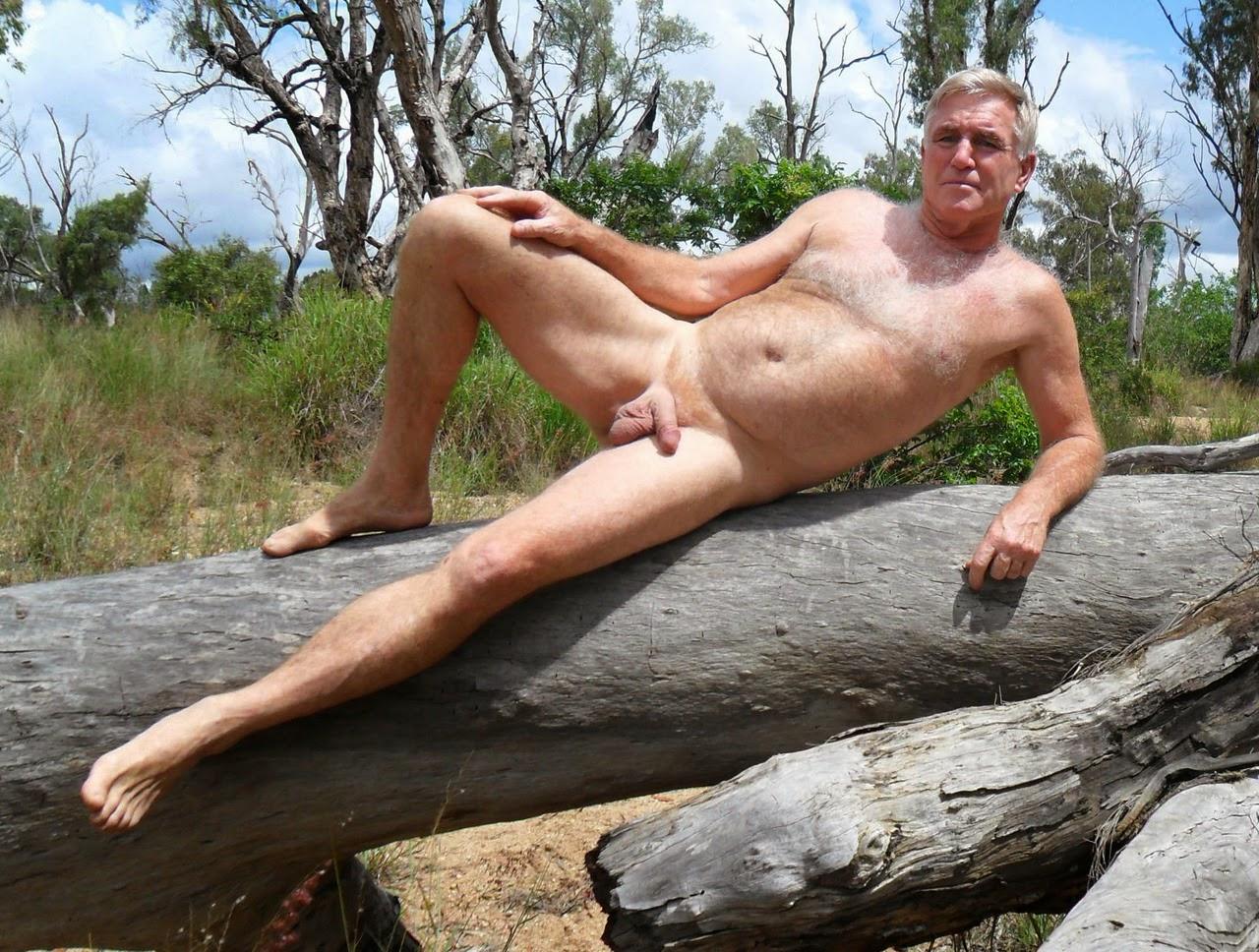 just regular naked people