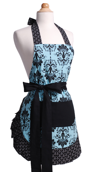 sweet life in the pretty vintage aprons flirty aprons. Black Bedroom Furniture Sets. Home Design Ideas