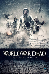 World War Dead Rise of the Fallen (2015)