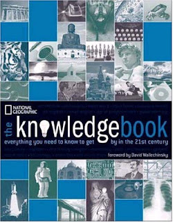knowledge book app for andriod