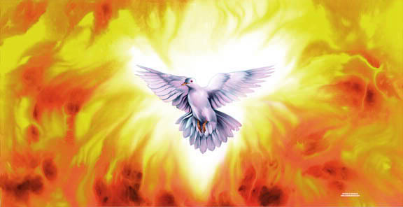 The Christian Life Guide: Gifts of the Holy Spirit