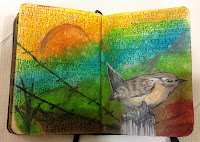 Check out my New Journaling Blog -                   Journal Journeys