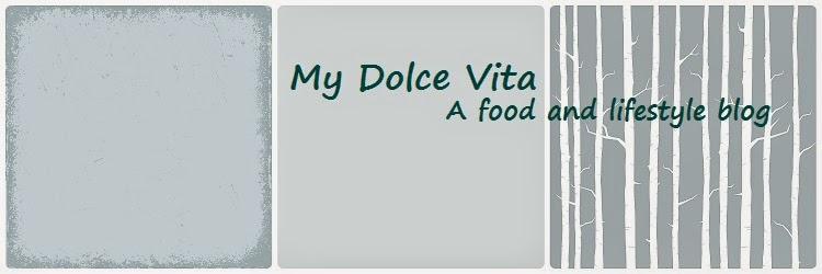 My Dolce Vita