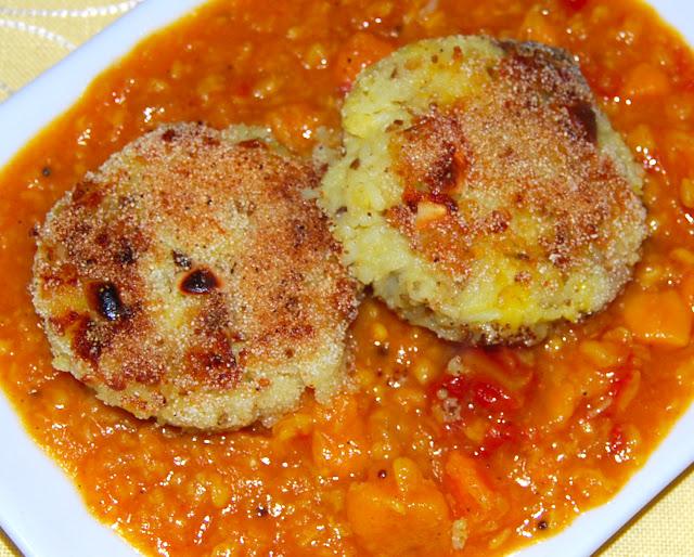 Sweet Potato Gotsu