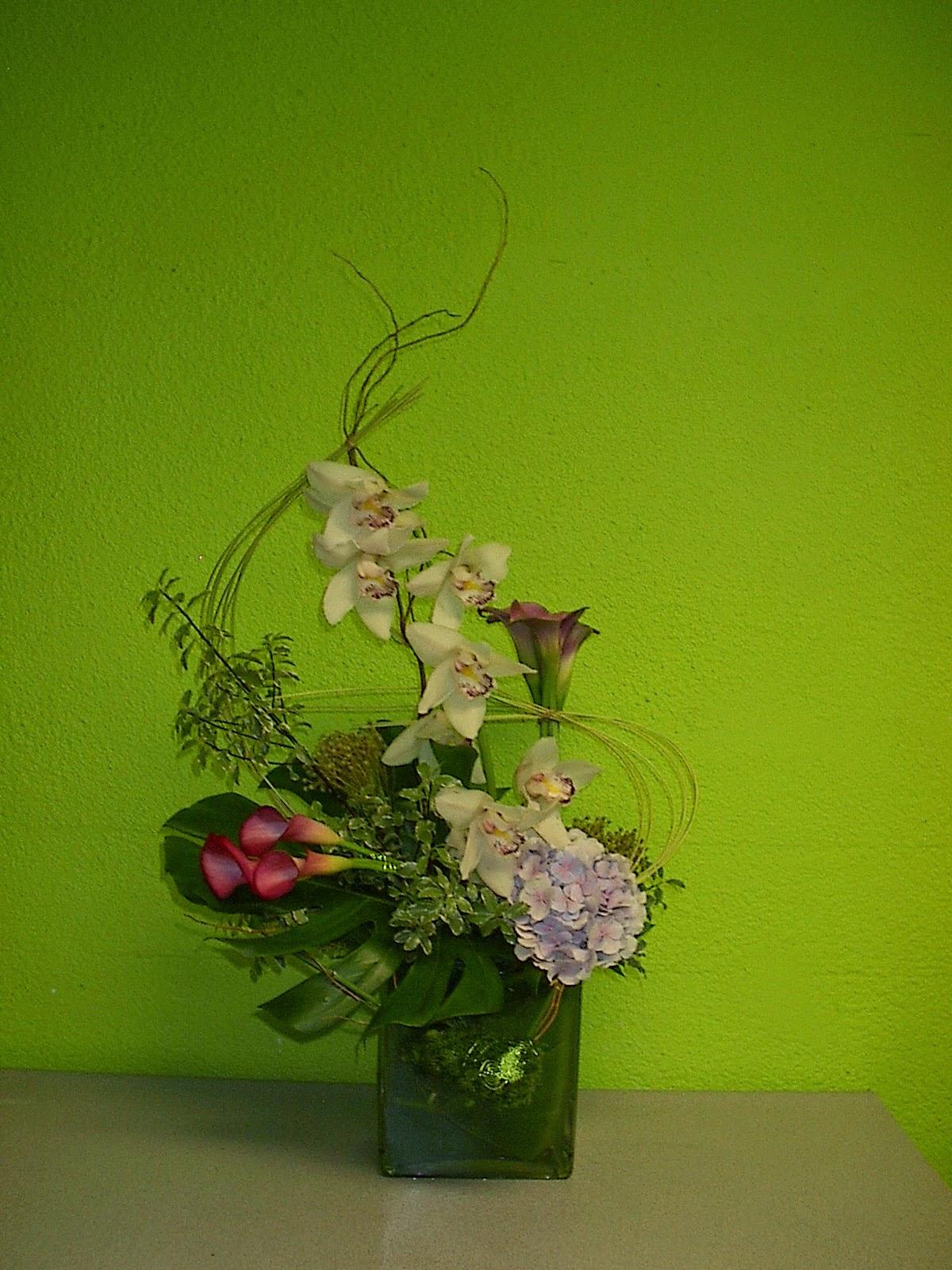 An Octopus 39 S Garden Event Florist Vegas Networkedblogs