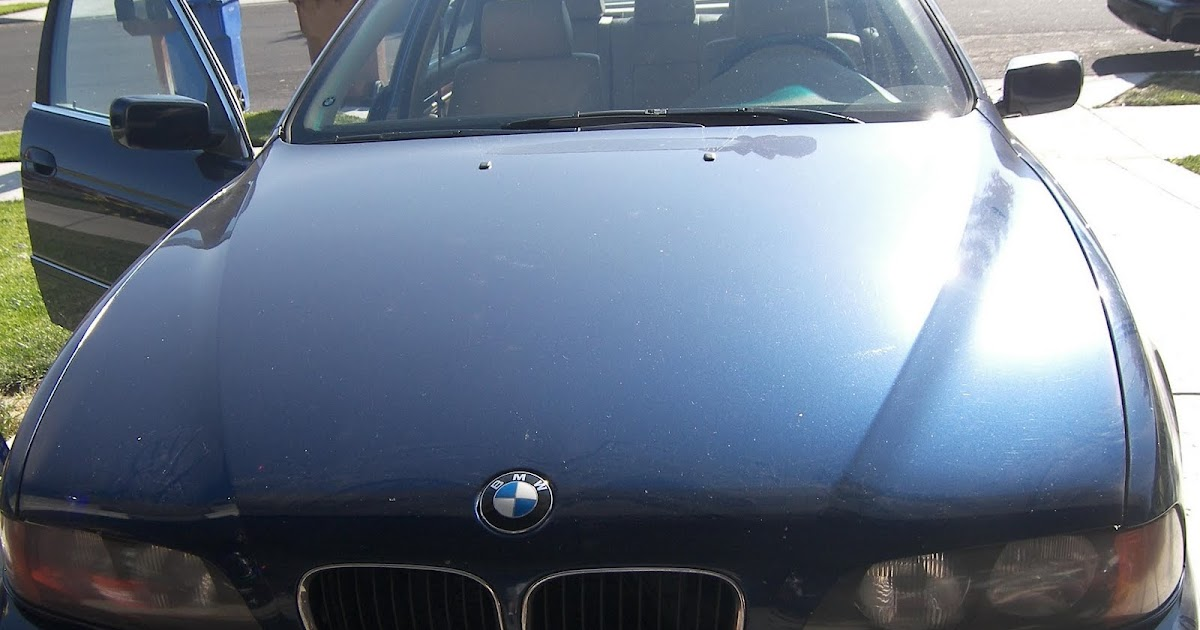 Remove All Stains.com: How to Remove the Hard Water Stains on your Car