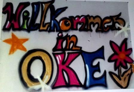 Die Stammgruppen OKE