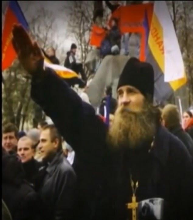 православный фашизм в России
