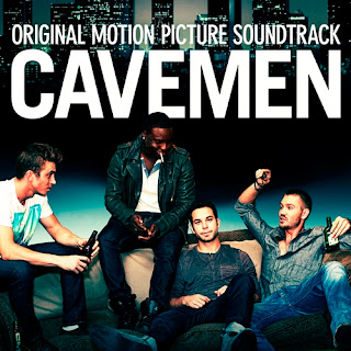 cavemen soundtracks