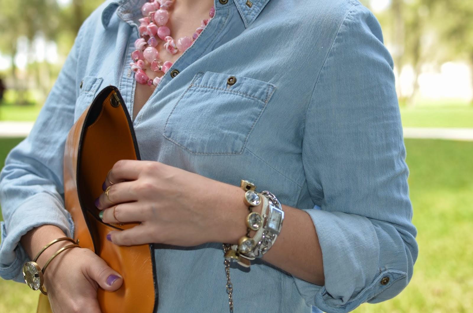accessories - michael kors watch #fabfind
