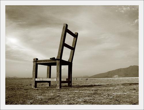 Face to face contigo mismo la tecnica de la silla vacia - La silla vacia ...