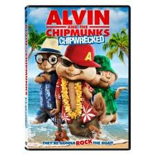 downloadfilmaja Alvin And The Chipmunk Chipwrecked