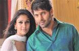Arya-Nayanthara Acting in Raja Rani Film