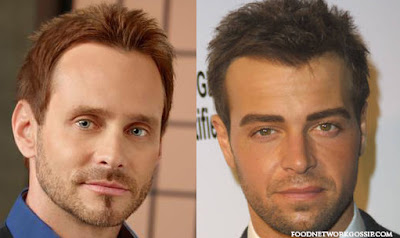 Josh Lyons Look Alike Joey Lawrence
