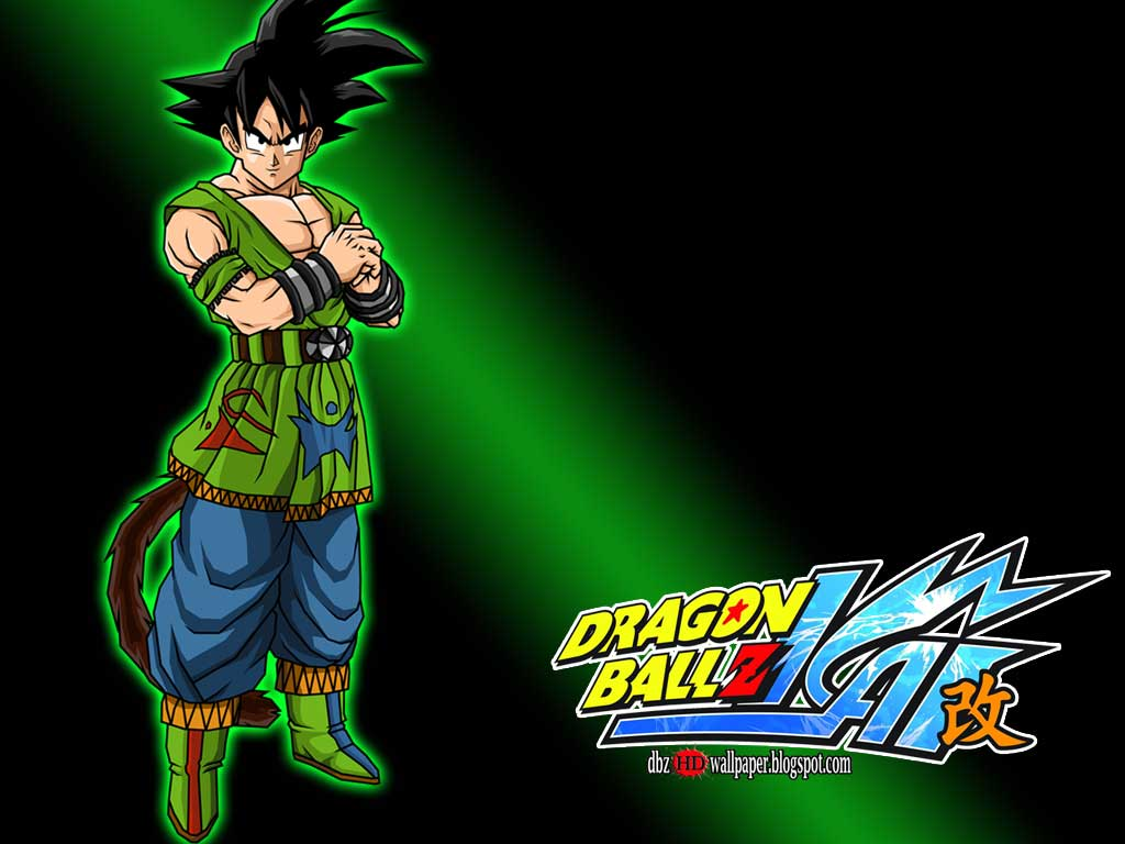 Son Goku : Normal Mode After Future # 001 - All About ...