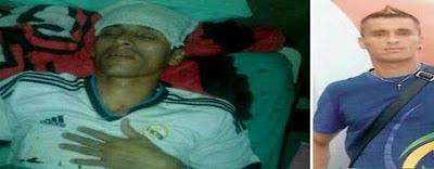 Kisah Tragis Dibalik Kematian Diego Mendieta