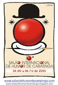 10º Salão de Humor de Caratinga / 2009