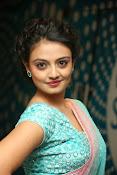 Nikitha Narayan latest glam pics-thumbnail-13