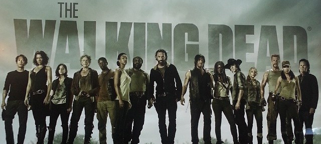 Crítica de The Walking Dead
