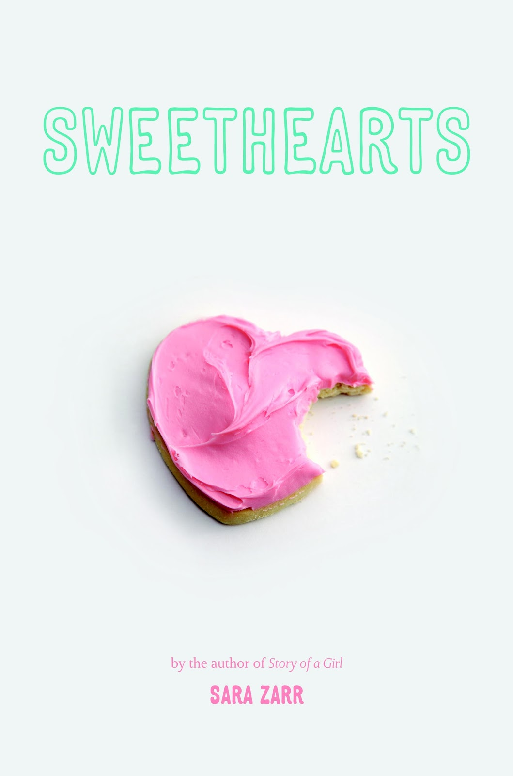 Nose in a Book: Review: Sweethearts