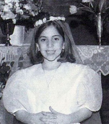 Lady Gaga Photos Before She Was Famous