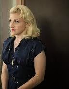 Masters of Sex AnnaLeigh Ashford as Betty