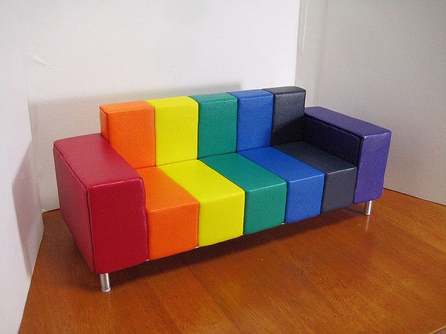 Fun Couches amore crush daily: somewhere between reality & my wildest  dreams.