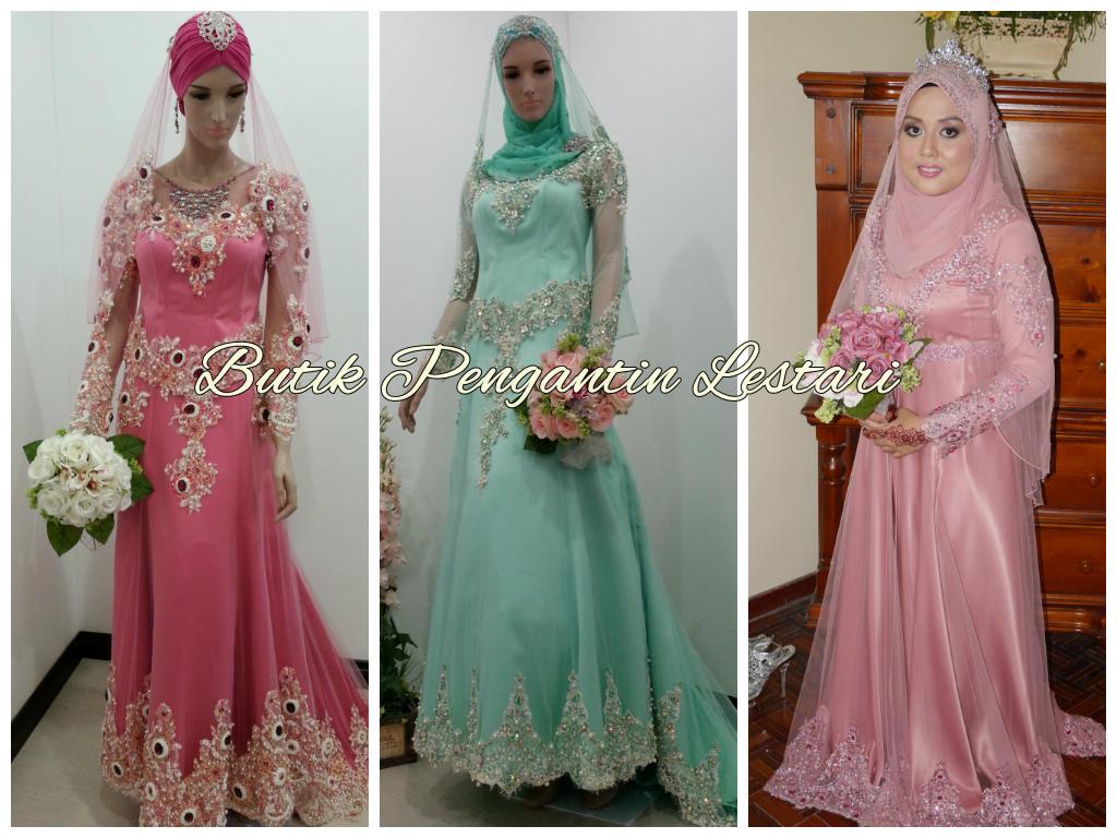 lestary wedding istimewa promosi sewa baju pengantin