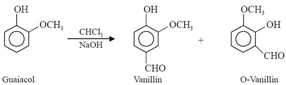o-vanillin