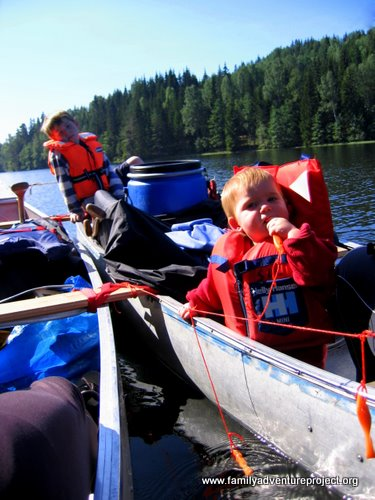 10 lessons from 10 years adventuring with kids