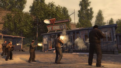 Mafia 2 Setup Download For PC