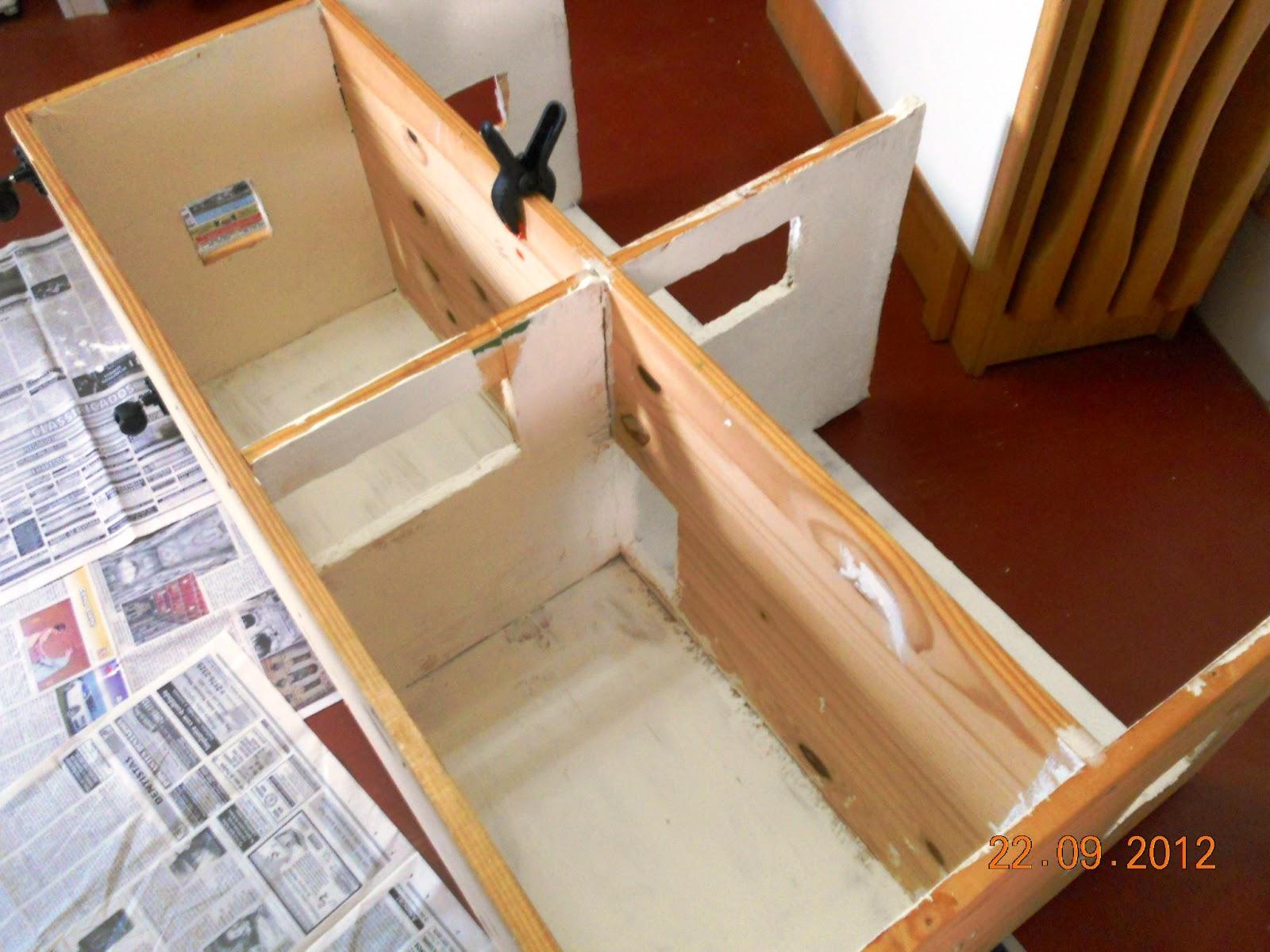 Cyblog da Cybele: Brincar de casinha enquanto se é criança pois a  #421808 1600 1200