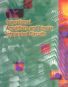 Op-amps and linear integrated circuits (3rd ed.)