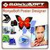 تحميل برنامج RonyaSoft Poster Designer لتصميم البوسترات بسهولة مجاناً