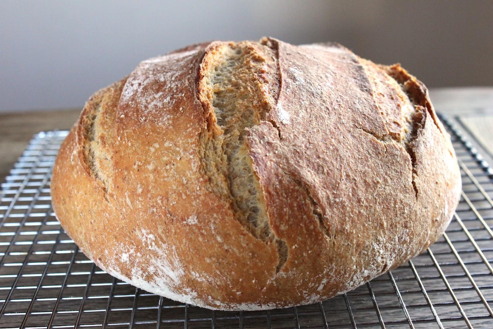 Хлеб в духовке 121 рецепт с фото пошагово. Как испечь 81
