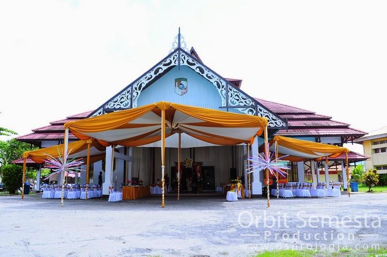 Gedung Kartini Pontiank