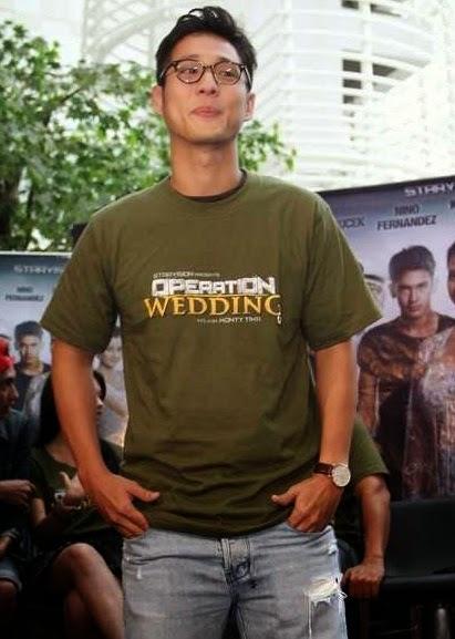 Junior Liem - Film Operation Wedding