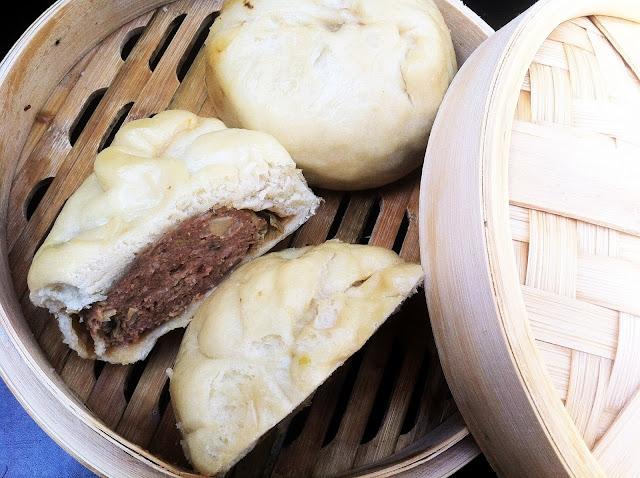 Préférence Nikuman - Ricetta Originale ( Paninotti Giapponesi di Carne al  RM56