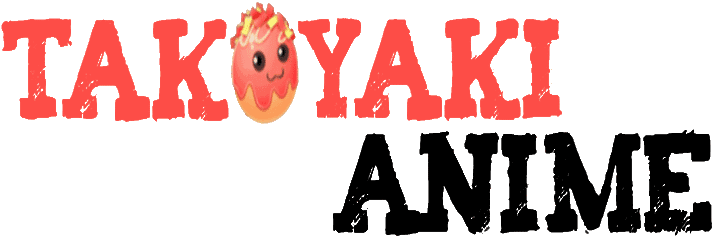 Takoyaki Anime