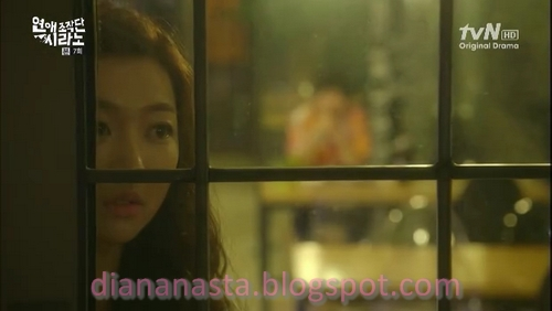 sinopsis dating agency cyrano ep 1 Initially i ignored the upcoming tvn drama cyrano dating agency (formerly with the flower boy in its name) cyrano dating agency episode 1 recap.