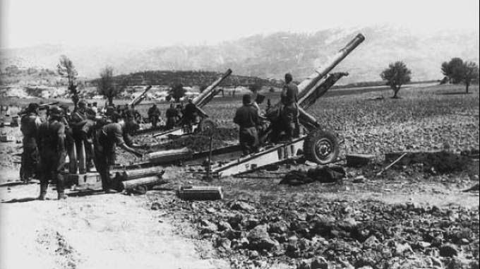 6 Απριλίου 1941: Το δεύτερο «ΟΧΙ» των Ελλήνων - Η εποποιία της γραμμής Μεταξά