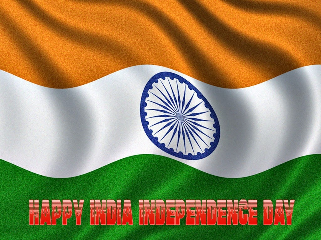 Happy Independence Day Wishes, Quotes in India | 15th August 2014