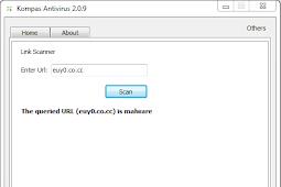 Kompas Antivirus 2.0.9